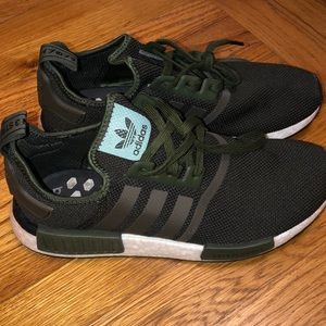 Adidas Boosts shoes